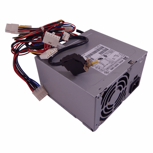 Astec 200Watt  AT Power Supply SA201-3455 with Power Button