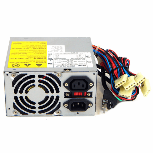 Astec AA19100 RT94A 210w AT Power Supply AA-19100 158-050771-000
