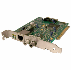 ATi 845-02923 PCI 845-02924 Fibre Adapter Card AT2450FT Allied  Telesis Network Card
