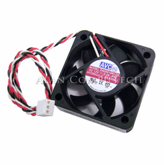 AVC 12v DC 0.2a 50x15mm 3-Wire Fan DA05015R12H-FAR Barebone FAN Only