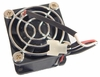 Dell PV114x 40x40x28mm 12VDC 2-Wire Fan DB04028B12M-S116 4L10053DC New Pull