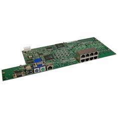 Avocent 700-352-501 Console Switch KVM Main Board Only For 41Y9317 - 610-332-504