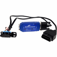 B&B Electronic OBDII Streamer w/ Cable LDVDSV2S