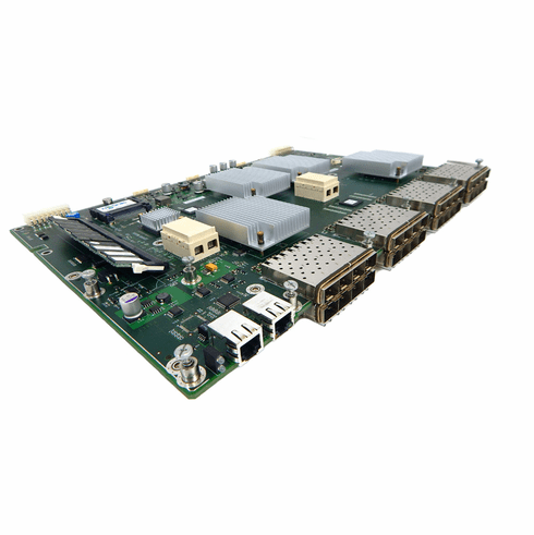Brocade SAN64B Main Logic Board 40-0300155-17