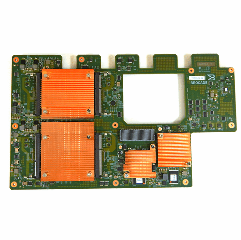 Brocade SX6 Extension Blade Memory Board 40-1001109-09 New Pull