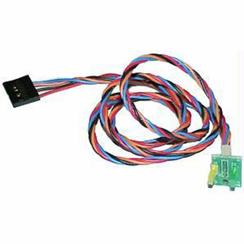 Cable and LED Power Board NEW 145428