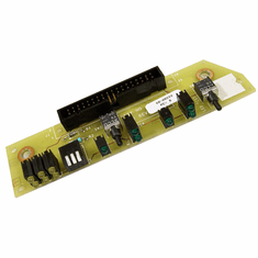 Chipcom Serial Concentrator LED Switch Board 60-00229