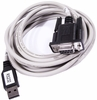 Cisco 10Ft RS232 USB to DB9 Console Cable New 02R9365