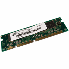 Cisco 15-4508-01 DIMM 64MB Memory MT4LSDT1632UDG-8B1 125Mhz Synch 100-pin Micron