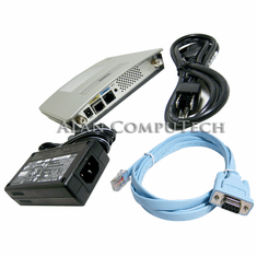 Cisco Aironet 1200 Wireless Acc. Point  AIR-AP1220BA-K9 with AC adapter-Cables Kit