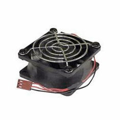 Compaq 12v DC 0.26a 60x25mm Rev.A Fan NEW 210895-001 Minebea 3-Wire AS4 Brushless
