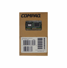 Compaq 4MB 100MHZ SGRAM Video Memory 294419-B21
