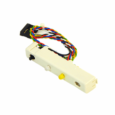Compaq SPS Switch LED with Holder NEW 281499-002
