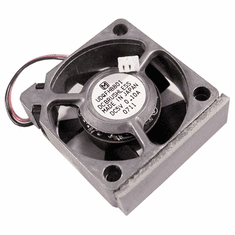 Cooling 5v DC 0.10a 2-wire 30x10mm Fan UDQFHBB01 2-Pin 136-275202-004A