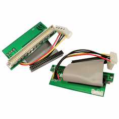 CRU 64-pin-M to 40-pin-F with Cable Adapter 100-05204 Rev.3 QM64abT2.5 Converter