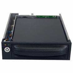 CRU Removable SAS/SATA HDD Carrier/Frame 8440-6561-0500 Data Port 441020-006