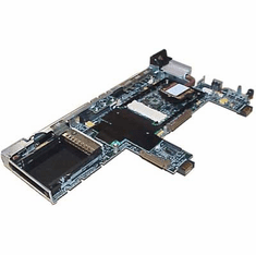 Dell 129RG Latitude CPX Laptop Motherboard 783KV System board Assembly