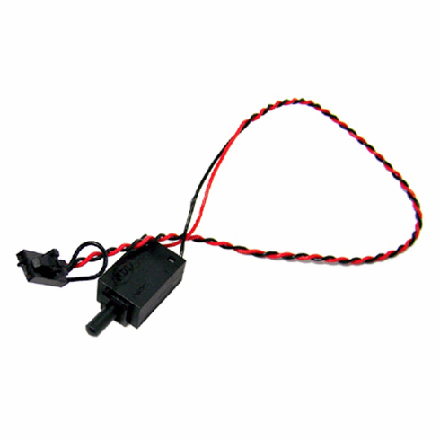 Dell 1504 SPST NC 12in RDi Intrusion Switch New F4404 1404 Switch Cable Assembly
