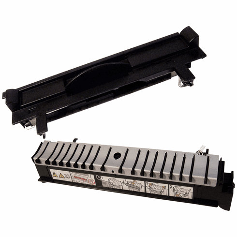 Dell 3000CN & 3100CN Fuser Chute Assembly Y4406