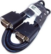 Dell 5.5 Feet  Male to Male VGA Cable New 5KL2H06509