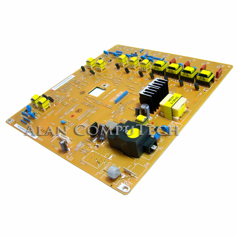 Dell 5100cn Printer High Voltage Power Supply Board 140E-88610-K1 / J6389