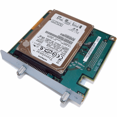 Dell 5130CDN 40GB 2.5in  8MB Internal Hard Drive N854N Printer Hard Drive