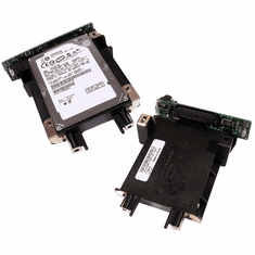 Dell 5330DN 80 GB Hard Drive With Tray New HW681