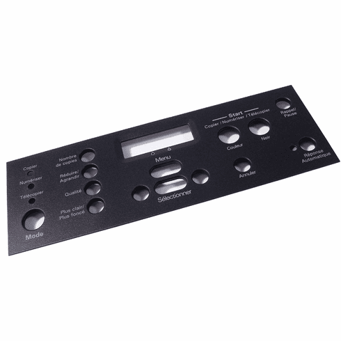 DELL 962 Printer Front Panel Insert (FRENCH) NEW U6551