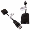Dell 9in DisplayPort (DP) to VGA Video Cable RN699-V15 RoHS 0RN699 FW V1.5