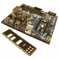 Dell  Alienware Aurora R2 Motherboard w Tray New RV30W System Board With 3PPTT