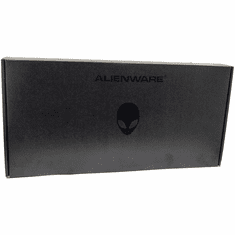 Dell Alienware KG900 LED USB French Canadian KB New D283N