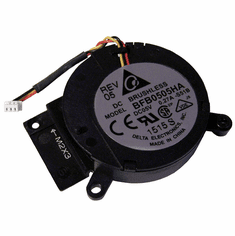 Dell C600 DC 5v 0.27a 3-Wire 3Pin Cooling Fan BFB0505HA Laptop Cpu Cooling FAN