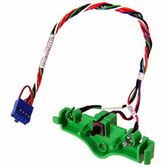 Dell Cable LED Power Button Assembly 6Y702 with Plastic PN 9Y487