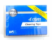 Dell DDS4 / DAT72 4mm Tape Cleaner 1X023