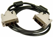 Dell 5.5FT DVI-D Single-Link Video Cable New 5K054