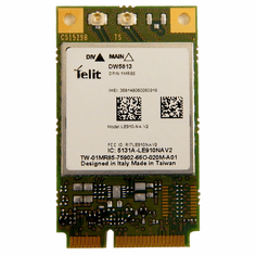 Dell DW5813 4G LTE LE910 V2 Mobile Broadband Card 1MR85 ATT