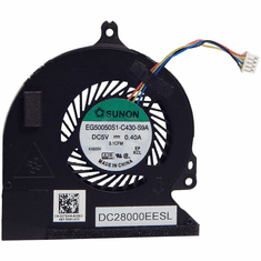 Dell E5250 CPU Cooling Fan DTDHM