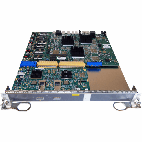 Dell Force10  LC-EF3-10GE-2P 2Port 10GE XFP Card 9J1GK LAN/WAN PHY Line Card