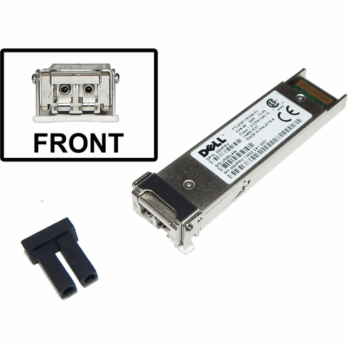 Dell FTLX3811M348-FC 10G CHAN48 GP-XFP-W48 New GHFMV