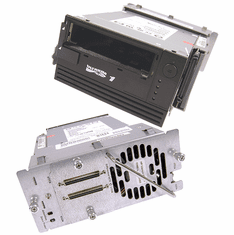 Dell HP PV128T Ultrium LTO-1 100-200GB Tape Drive 2R713 With Tray C9521-89002/ C7369