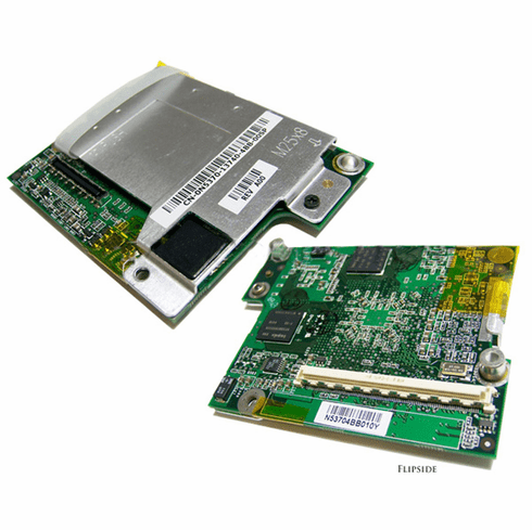 Dell Insp 51xx GeForce FX 64MB NV34 Video Card N5370 Inspiron 5160- 5150 Laptop