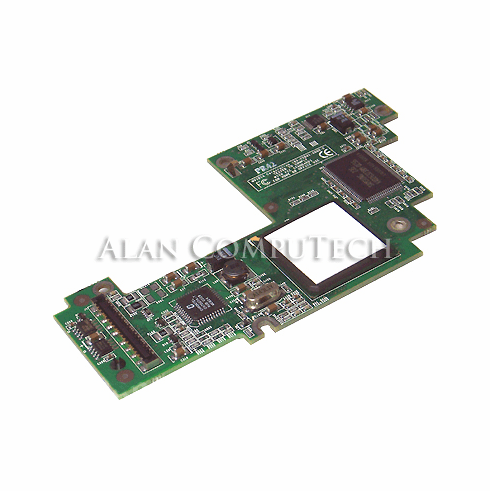 Dell Insp 8200 Nvidia NV11 32MBVideo Card New 1M264 for Laptop