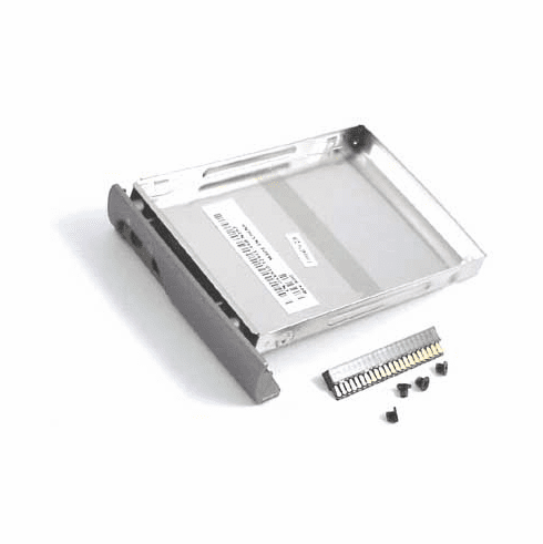 Dell Inspiron HDD Caddy 2.5in Bracket Assy 6X610 Bracket with Connector