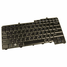 Dell Inspiron NSK-D5A1D US Laptop Keyboard JC891 Black Darfon