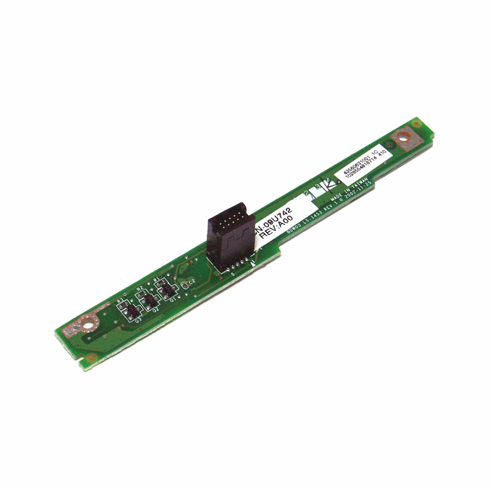 Dell Inspiron Power Switch Button LED Assy 9U742