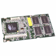 Dell Insprion7500 VGA 8MB 2nd Video Card 6589T