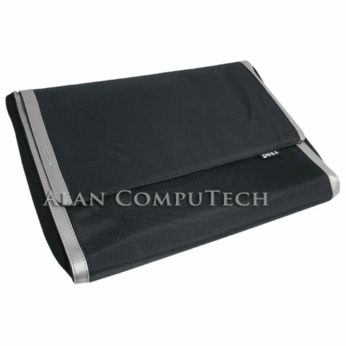 Dell laptop 15.4in Nylon Carrying Case NEW Bulk NW261 Notebook Sleeve Case