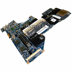 Dell Laptop Lat E4300 SP9300 2.26Ghz Motherboard D216R Systemboard Assembly Rev.A07