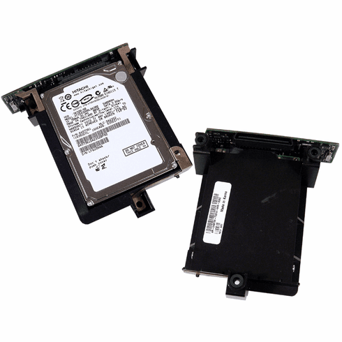 Dell LaserJet 2145CN 80GB Hard Drive New N573K Includes Tray Assembly