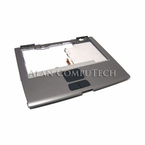 Dell Latitude D505 Palmrest With Touchpad D1482